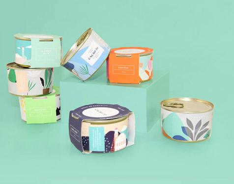 SoOPAK Custom Printed Food Boxes Packaging