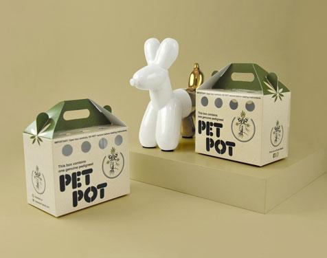 SoOPAK Custom Printed promotions Boxes